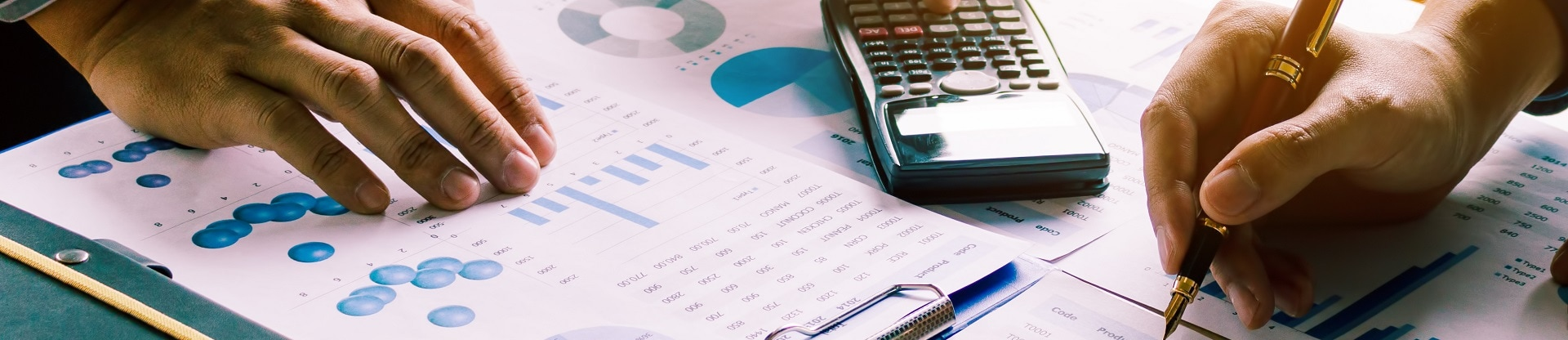 End of Financial Year Strategies