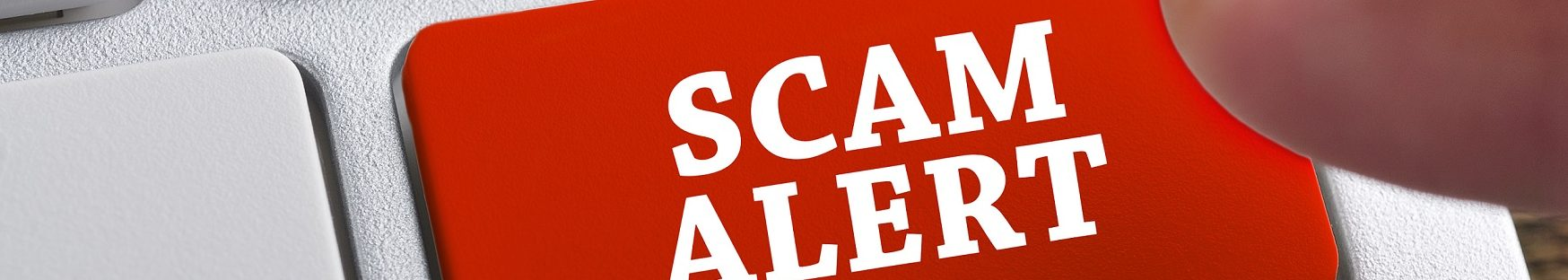 Scam of the month Tax Scams!