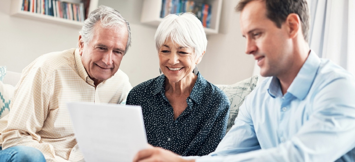 Plan for retirement while supporting Your Parents With Theirs