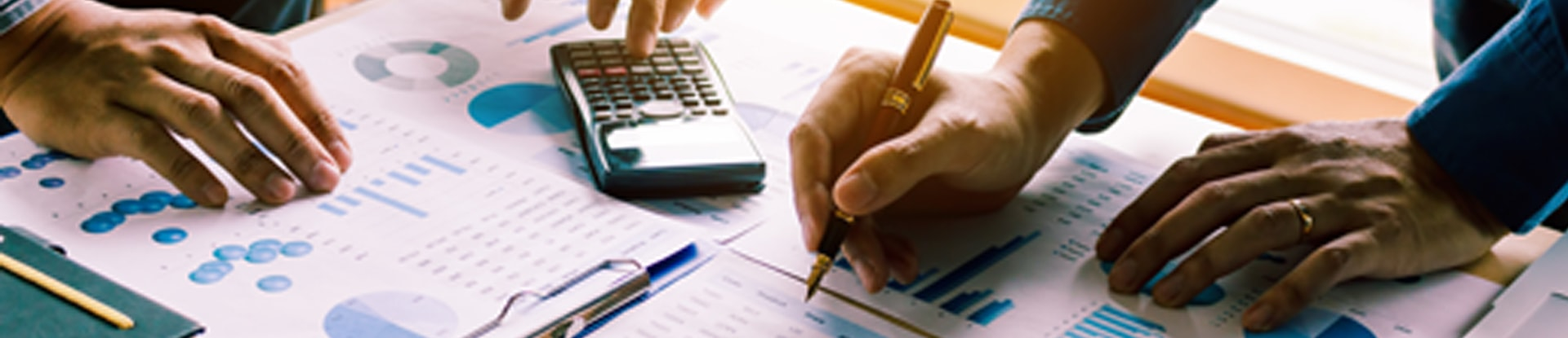 Financial Reporting & Tax Update